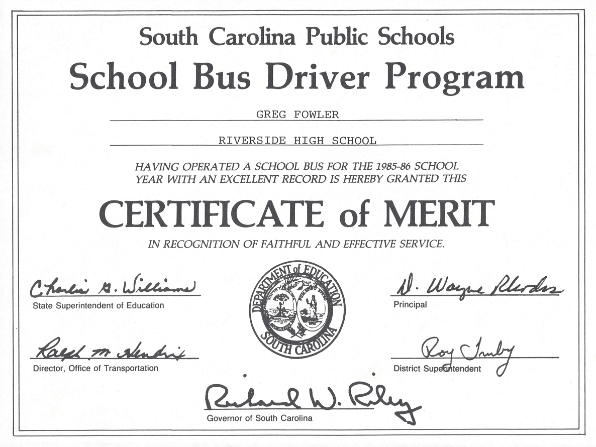 merit certificate comments microsoft word proposal