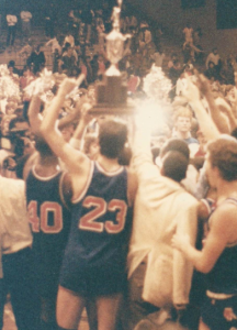SC State Champs 1985
