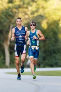 Images from the championship race at the 2015 Charleston Sprint Triathlon Series Race #5 at James Island County Park in Charleston, South Carolina.